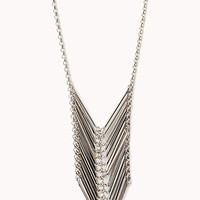 Arrow Chain Pendant