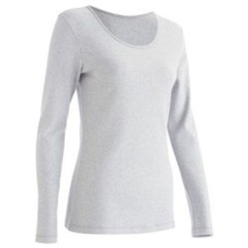 Woman Long Sleeves Variant