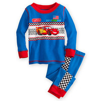 Disney Lightning McQueen PJ Pal for Baby | Disney Store