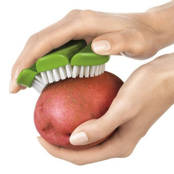 Kitchen Vegetable Fruits Innovative Brush [6284154758]