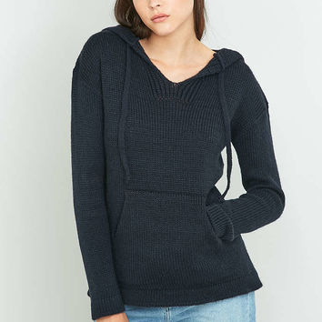 Light Before Dark Las Vegas Jumper Hoodie - Urban Outfitters