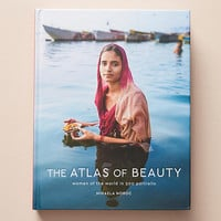 The Atlas of Beauty