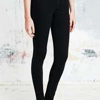 Cheap Monday Very Stretch Jeans in Black - Urban Outfitters