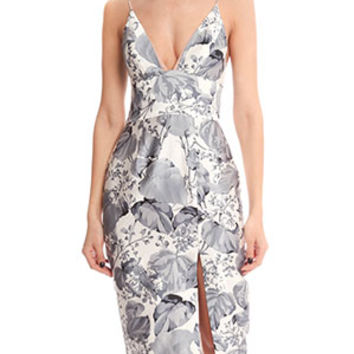 Zimmermann Seer Pencil Dress