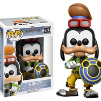 Funko Pop Disney: Kingdom Hearts Goofy 263 12364