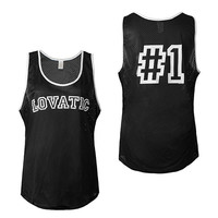 Demi Lovato Official Store | Lovatic Tank