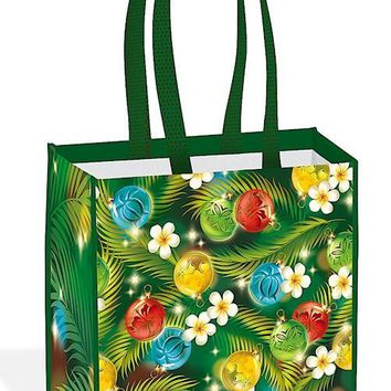 """Tote Bag """"Ornaments of the Islands"""""""