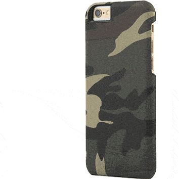 Tavik WorkWear iPhone 6 Plus Phone Case - Camo
