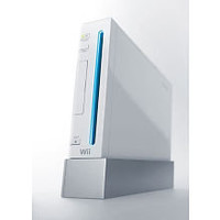 Nintendo Wii Console System with Wii Sports