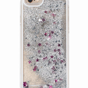 Glitter Gaze iPhone 6 case