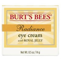 Burt's Bees Eye Cream - Radiance - 0.5 oz : Target