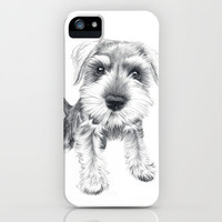 Schnozz iPhone & iPod Case by Beth Thompson