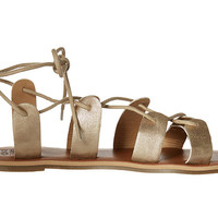 Billabong Beach Brigade Sandal Rose Gold Multi - Zappos.com Free Shipping BOTH Ways