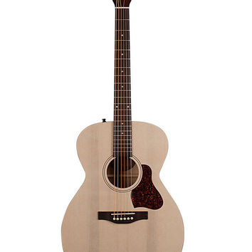 Art & Lutherie Legacy Q1T Faded Cream Acoustic-Electric Guitar