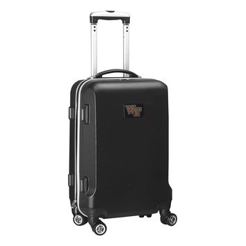 Wake Forest Demon Deacons Luggage Carry-On  21in Hardcase Spinner 100% ABS