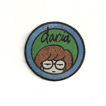Daria Patch