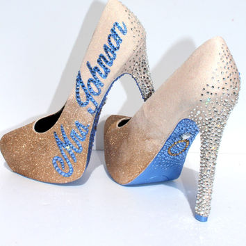 Best Custom Wedding Shoes Products on Wanelo 7d07f8fb80b6