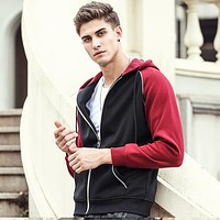 Casual Hoodie Sweatshirts for Men