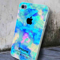 Electrify Ice Blue   -  iPhone 6, iPhone 6+, samsung note 4, samsung note 3,iPhone 5C Case, iPhone 5/5S Case, iPhone 4/4S Case, Durable Hard Case
