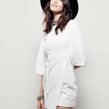 Free People Hudson Valley Dress