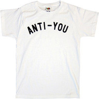 Anti-You shirt