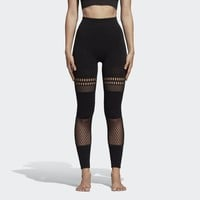 adidas Yoga Warpknit Tights - Black | adidas US