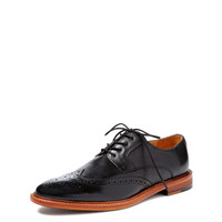 Brogue Wingtip Dress Shoe