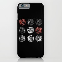 Blurryface Marble iPhone & iPod Case by KJ Designs
