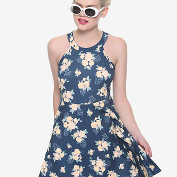 Disney The Aristocats Floral Dress