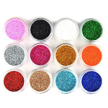 PRO  Eyeshadow Glitter powder Eye shadow Palette Makeup Cosmetic Beauty maquiagem naked basics paleta de sombra M522