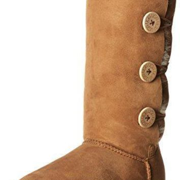UGG Women's Bailey Button Triplet UGG boots