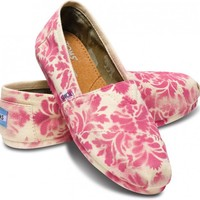 TOMS Classic Shoes for Women | TOMS.com | TOMS.com