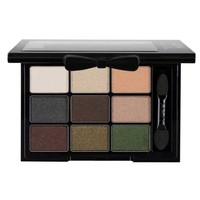 NYX - Love In Paris Eye Shadow Palette - C'Est La Vie - LIP06
