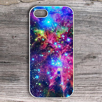 galaxy iphone 5 case - nebula iphone 5 case - unique iphone 5 case