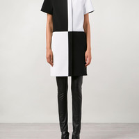 Gareth Pugh | Colour Block Coat