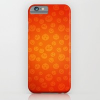 HALLOWEEN COLLECTION 6 iPhone & iPod Case by Ylenia Pizzetti