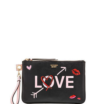 Love Night Out Wristlet - Victoria's Secret