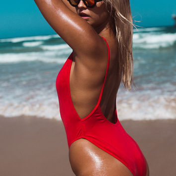 Sahara One Piece
