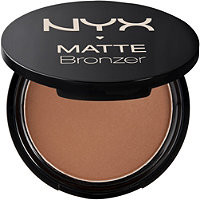 Nyx Cosmetics Matte Body Bronzer Light Ulta.com - Cosmetics, Fragrance, Salon and Beauty Gifts