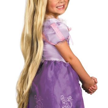 Rapunzel Tangled Wig Beautiful Costume
