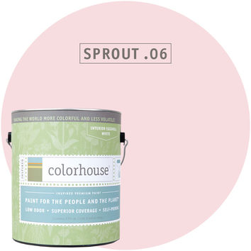 Paint by Colorhouse SPROUT .06