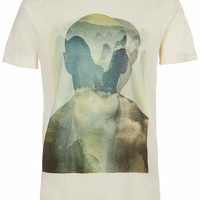 Selected Homme White T-shirt - Men's T-shirts & Tanks - Clothing