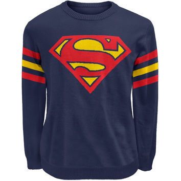 Superman - Logo Sweater