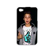 Matt Espinosa Phone Case Funny iPod Case Cute Magcon Boy iPhone Case iPhone 4 Case iPhone 4s Cute iPhone 5 Case iPhone 5s Case iPod 5 Case