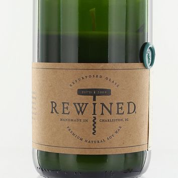 Rewined Riesling Candle | Dillards