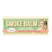 The Balm Smoke Balm Vol. 2 Eye Shadow Palette