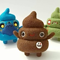 Poopycakes Cute Creations x TTC ToyCon Exclusives!