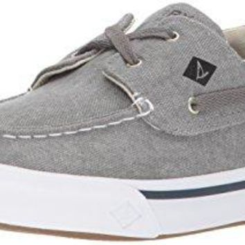 Sperry Top-Sider Bahama II Boat Washed Sneaker