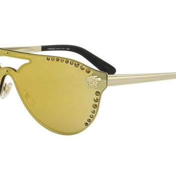 Versace Women's VE2161B Sunglasses