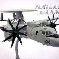 Northrop Grumman E-2 Hawkeye 1/72 Scale Diecast Metal Model by Air Force 1